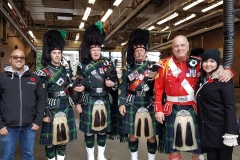 Burnaby - Pipers