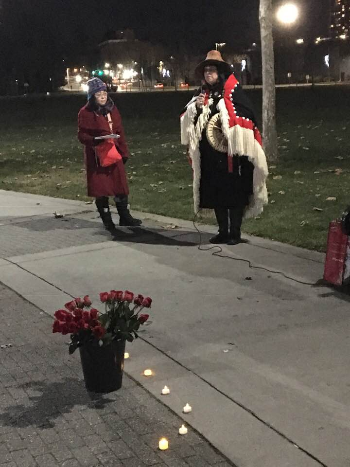 Dec - National Day of Remembrance
