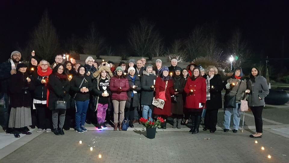 Dec - National Day of Remembrance2